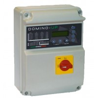 Domino UP T-10/Hp (7,5kW)